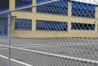 Avonside Chainlink fencing 3