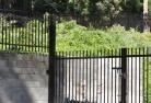 Avonside Security fencing 16