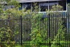 Avonside Security fencing 19