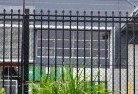 Avonside Security fencing 20