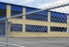 Avonside Security fencing 5