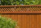 Avonside Timber fencing 14