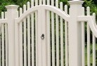 Avonside Timber fencing 1
