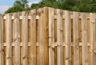 Avonside Timber fencing 3