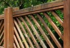 Avonside Timber fencing 7