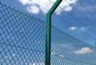 Avonside Wire fencing 2